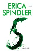 Piątka Erica Spindler - ebook mobi, epub