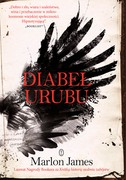 Diabeł Urubu Marlon James - ebook epub, mobi