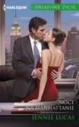 Noce na Manhattanie Jennie Lucas - ebook epub, mobi