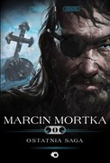 Trylogia nordycka. Tom 1 Marcin Mortka - ebook mobi, epub