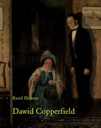 Dawid Copperfield Karol Dickens - ebook mobi, epub