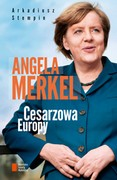 Angela Merkel Arkadiusz Stempin - ebook mobi, epub
