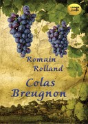 Colas Breugnon Romain Rolland - audiobook mp3