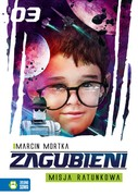 Zagubieni. Tom 3 Marcin Mortka - ebook epub, mobi