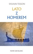 Lato z Homerem Sylvain Tesson - ebook epub, mobi