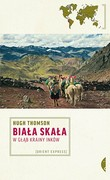 Biała Skała Hugh Thomson - ebook epub, mobi