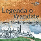 Legenda o Wandzie Elżbieta Safarzyńska - audiobook mp3