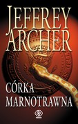 Córka marnotrawna Jeffrey Archer - ebook epub, mobi