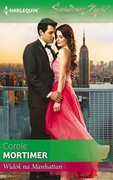 Widok na Manhattan Carole Mortimer - ebook mobi, epub