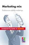 Marketing mix Hans-Dieter Zollondz - ebook mobi, epub