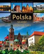 Polska: Skarby architektury Anna Willman - ebook pdf