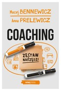Coaching Anna Prelewicz - ebook pdf, epub, mobi