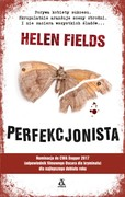 Perfekcjonista Helen Fields - ebook mobi, epub