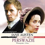 Perswazje Jane Austen - audiobook mp3