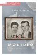 Monidło Halszka Opfer - ebook mobi, epub