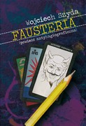 Fausteria Wojciech Szyda - ebook epub
