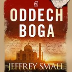 Oddech Boga Jeffrey Small - audiobook mp3