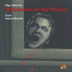 Morderstwo na Rue Morgue Edgar Allan Poe - audiobook mp3