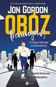 Obóz treningowy Jon Gordon - audiobook mp3