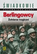 Berlingowcy - ebook mobi, epub