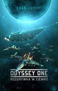 Odyssey One. Tom 1 Evan Currie - ebook mobi, epub