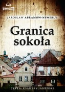Granica sokoła Jarosław Abramow-Newerly - audiobook mp3