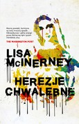 Herezje chwalebne Lisa McInerney - ebook epub, mobi