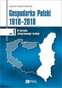 Gospodarka Polski 1918–2018. Tom 1 Michał Gabriel Woźniak - ebook epub, mobi