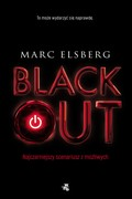 Blackout Marc Elsberg - ebook mobi, epub