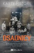 Osadnicy - ebook mobi, epub