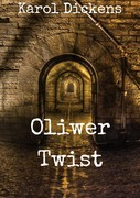 Oliwer Twist Karol Dickens - ebook pdf, epub, mobi