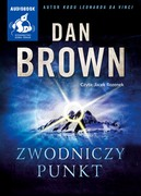 Zwodniczy punkt Dan Brown - audiobook mp3