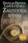 Zaginiona wyspa Douglas Preston - ebook epub, mobi
