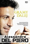 Gramy dalej Alessandro Del Piero - ebook epub, mobi