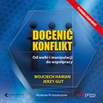 Docenić konflikt Jerzy Gut - audiobook mp3