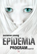 Epidemia Suzanne Young - ebook epub, mobi