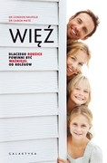Więź Gordon Neufeld - ebook mobi, epub
