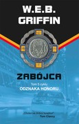 Zabójca W. E. B. Griffin - ebook epub, mobi