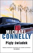 Piąty świadek Michael Connelly - ebook mobi, epub