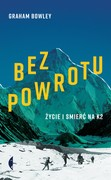 Bez powrotu Graham Bowley - ebook epub, mobi