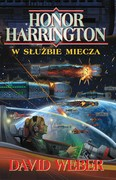 Honor Harrington: W służbie miecza David Weber - ebook epub, mobi