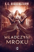 Władczyni mroku K. C. Hiddenstorm - ebook epub, mobi