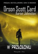 W przededniu Orson Scott Card - ebook mobi, epub