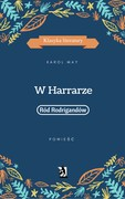W Harrarze Karol May - ebook pdf, epub, mobi