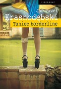 Taniec borderline Jan Paweł Krasnodębski - ebook epub, mobi