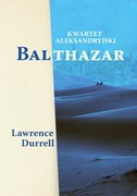 Balthazar Lawrence Durrell - ebook mobi, epub