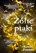Żółte ptaki Kevin Powers - ebook epub, mobi