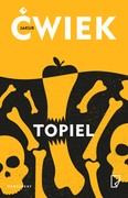 Topiel Jakub Ćwiek - ebook epub, mobi