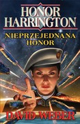 Honor Harrington: Nieprzejednana Honor David Weber - ebook mobi, epub