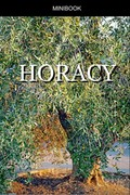 Ody wybrane  Horacy - ebook epub, mobi